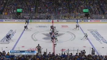 NHL 2019 - Western Conference Final - G6 - San Jose Sharks @ Saint Louis Blues - 2019 05 21 - 720p 60fps - French - TVA Sports C233ec1230199164