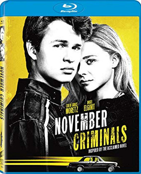 November Criminals (2018) iTA - STREAMiNG