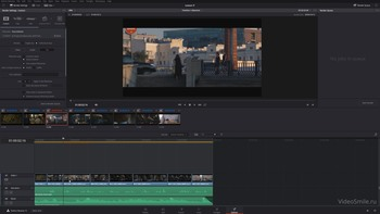 Супер DaVinci Resolve (2019) Видеокурс