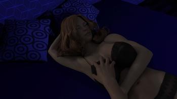 de1c1d863880074 - Love is Black - Version 5.0 (Family) [LisB]