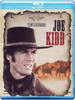 Joe Kidd (1972) Full Blu-Ray 24Gb VC-1 ITA DTS 2.0 ENG DTS-HD MA 2.0 MULTI