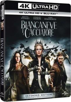 Biancaneve e il cacciatore (2012) Full Blu-Ray 4K 2160p UHD HDR 10Bits HEVC ITA DTS 5.1 ENG DTS-HD MA 7.1 MULTI