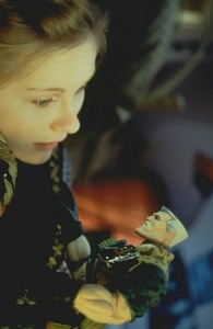 Солдатики / Small soldiers (1998) Кирстен Данст , Томми Ли Джонс (голос) 625543937750194
