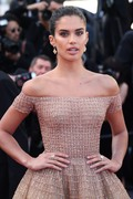 Sara Sampaio - 'Girls Of The Sun' Premiere at the 71st Cannes Film Festival 5/12/18