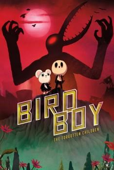Birdboy The Forgotten Children (2015) .avi iTALiAN Subbed BRRiP XViD MP3