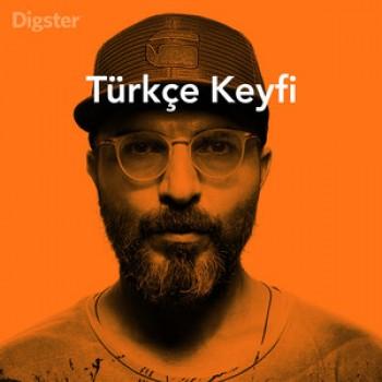 Spotify Türkçe Pop Keyfi Aralık 2018 İndir