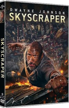 Skyscraper (2018) DVD9 COPIA 1:1 ITA/ENG/GER/TUR