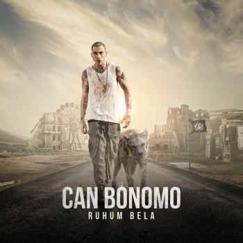 Can Bonomo - Ruhum Bela (2019) Full Albüm İndir