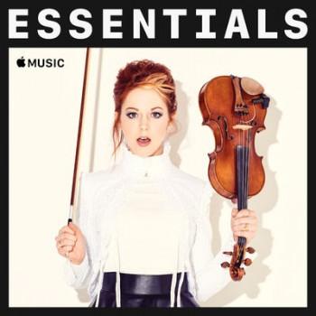 Lindsey Stirling - Essentials (2018) Full Albüm İndir