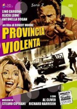 Provincia violenta (1978) DVD5 COPIA 1:1 ITA