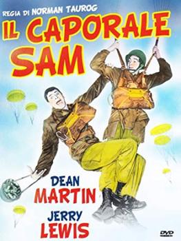 Il caporale Sam (1952) DVD5 Copia 1:1 ITA-ENG-FRE