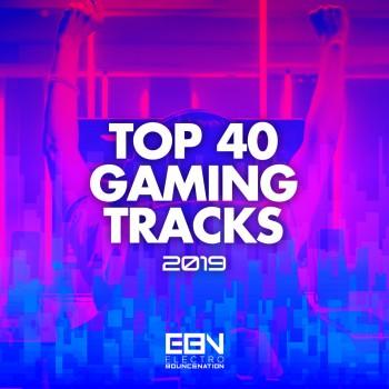 Top 40 Gaming Tracks (2019) Full Albüm İndir