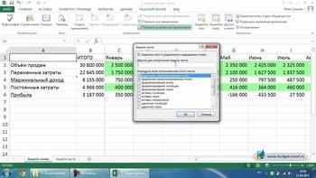 Практические приёмы работы в Excel для финансистов и руководителей (2015) Видеокурс