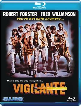 Vigilante (1983) BD-Untouched 1080p AVC DTS HD ENG AC3 iTA-ENG