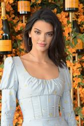 Kendall Jenner - Veuve Clicquot Polo Classics in LA 10/6/18