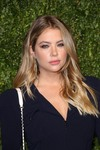 Ashley Benson -              14th Annual Tribeca Film Festival Artists Dinner Hosted by Chanel New York City April 29th 2019.
