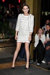 Kristen Stewart - Chanel x Vanity Fair Party During 71st Cannes Film Festival 5/9/18