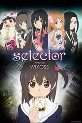 选择感染者WIXOSS Selector infected WIXOSS