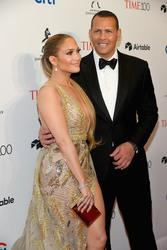 Jennifer Lopez - 2018 Time 100 Gala in NYC 4/24/18