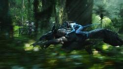Аватар / Avatar (Сэм Уортингтон, Зои Салдана, Сигурни Уивер, 2009) 6aa0851091452854