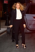 Blake Lively - Out in NYC 9/7/18