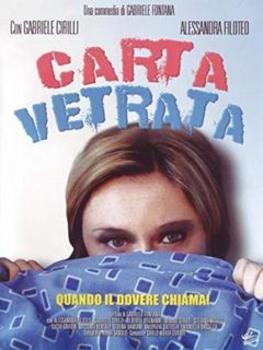 Carta Vetrata (1999) DVD5 Copia 1:1 Ita