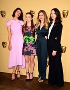 Gemma Arterton - BAFTA Breakthrough Brits in London 11/7/18