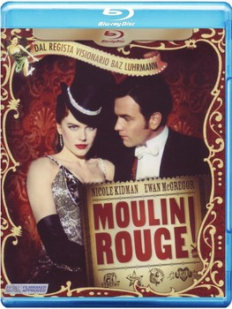 Moulin Rouge! (2001) BD-Untouched 1080p AVC DTS HD ENG DTS iTA AC3 iTA-ENG
