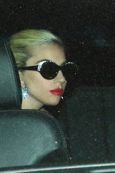 Lady Gaga - Out in NYC 5/29/18