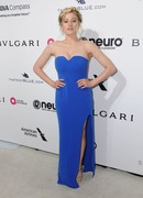 Olivia Taylor Dudley - Elton John AIDS Foundation Academy Awards 2017 Viewing Party in LA