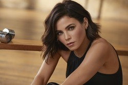 Jenna Dewan - Danskin Capsule Collection November 2018