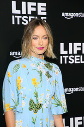 Olivia Wilde - Premiere Of Amazon Studios' 'Life Itself' in Hollywood 9/13/18