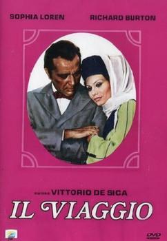 Il viaggio (1974) DVD5 Copia 1:1 ITA