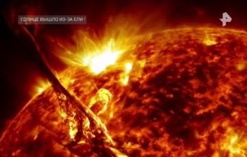 Самые шокирующие гипотезы. Солнце вышло из-за ели! (2017) SATRip