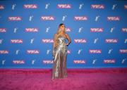 Дженнифер Лопез (Jennifer Lopez) MTV Video Music Awards, 20.08.2018 (95xHQ) B152ee955995474