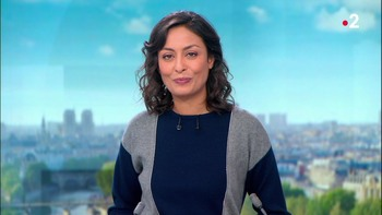 Leïla Kaddour - Octobre 2018 74abe7994951634