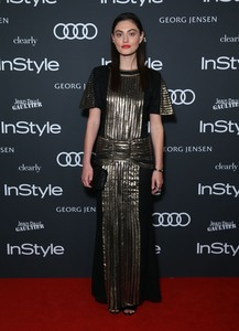 Phoebe Tonkin -              InStyle & Audi Women of Style Awards Sydney May 7th 2019.
