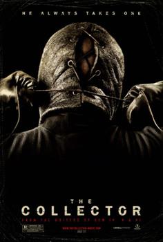 The Collector (2009) DVD5 Copia 1:1 ITA-ENG