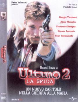 Ultimo 2 - La sfida (1999) DVD9 COPIA 1:1 ITA