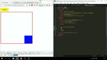 Академия верстки: Javascript для верстальщика (2018) Видеокурс