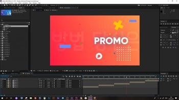 VideoHive для моушн-дизайнера. От новичка до студии (2019) Видеокурс