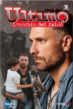 Ultimo 4 - L'occhio del falco (2014) 2xDVD5 COPIA 1:1 ITA