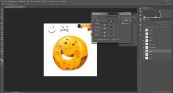 Цифровой рисунок в Photoshop (2018) Видеокурс