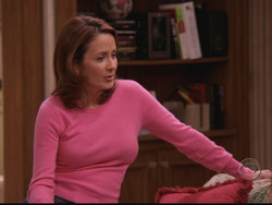 Patricia Heaton A little ELR & TM