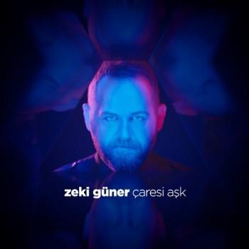 Zeki Güner - Çaresi Aşk (2018) Single Albüm İndir