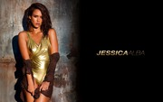 Jessica Alba : Hot Wallpapers x 7
