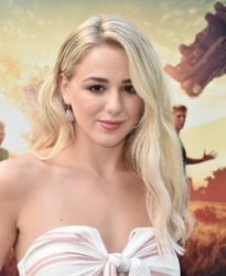 Chloe Lukasiak - Screening Of 20th Century Fox's Darkest Minds' in Hollywood 7/26/18