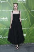 Kathryn Newton  -                                amfAR Dinner Paris July 4th 2018.