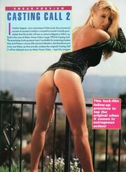 XXXTV - May, 1994