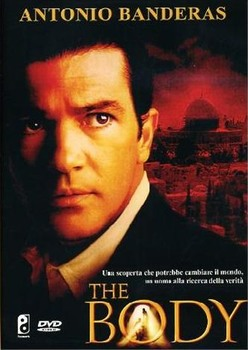 The Body (2000) dvd5 copia 1:1 ita/ing